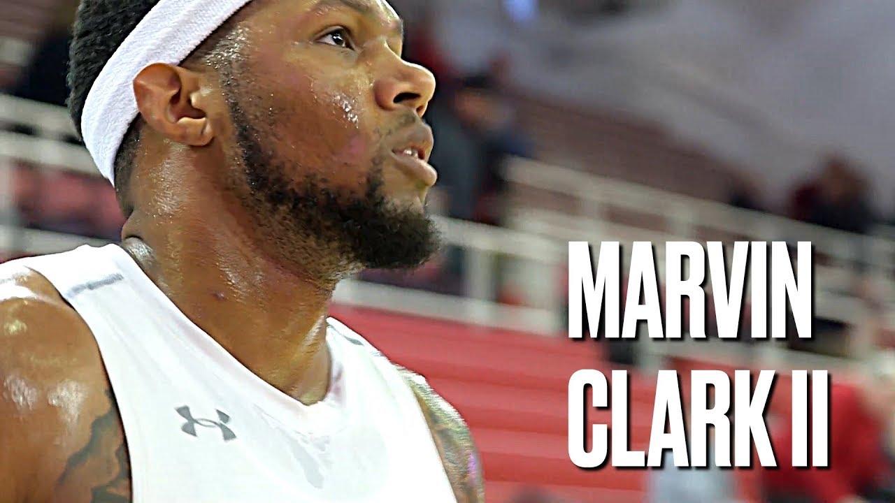 Player Profile: Marvin Clark II