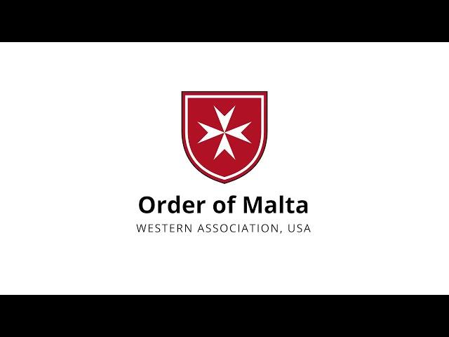 Santa Rosa fires - Order of Malta
