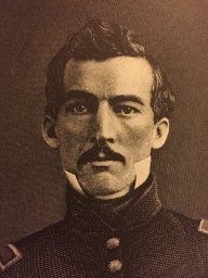 General Sheridan